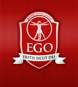 Fitnes & SPA center EGO logo
